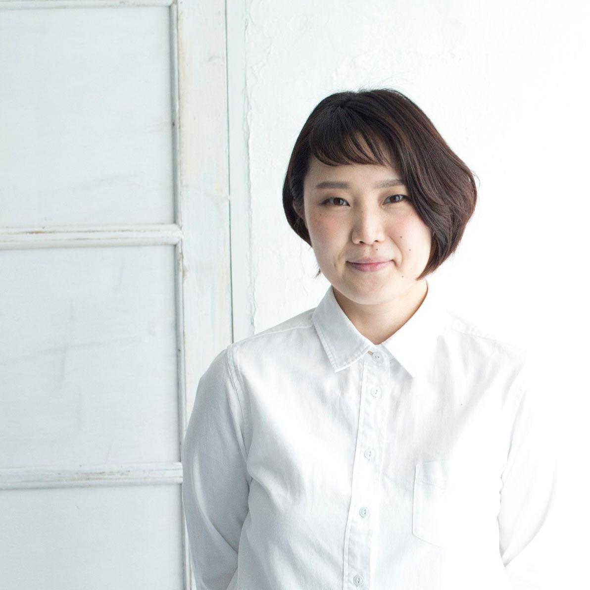 写真:志田智子
